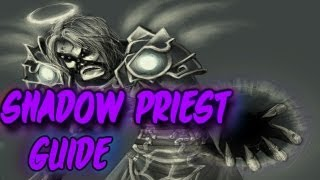 Free WoW Guides - WoW PvP Shadow Priest Guide | PvP Guide on Crowd Control by Abub