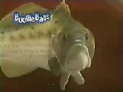 BoogieBass 6b (OFFICIAL BOOGIE BASS COMMERCIAL!)