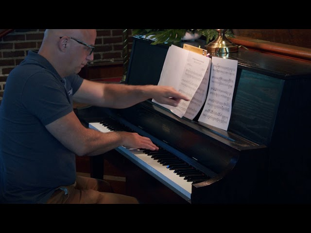 Midweek Music at Epiphany - A Mighty Fortress Is Our God
