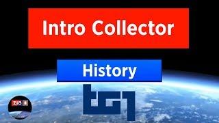 Evoluzione delle sigle del TG1 della Rai 1