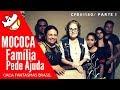 Família Pede Ajuda Mococa Parte 1   Caça Fantasmas Brasil CFB#1140