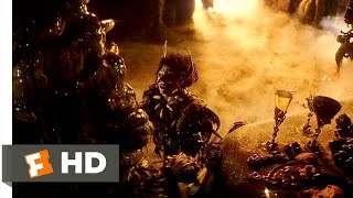 Legend (1/11) Movie CLIP - A Mission for Blix (1985) HD