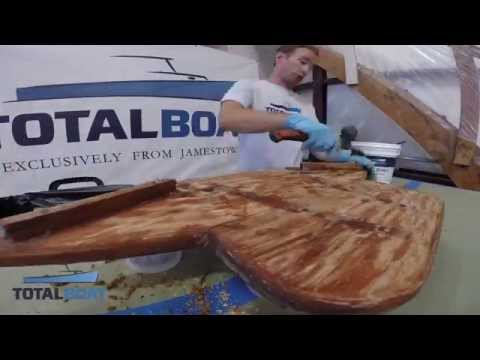 TotalBoat Total Strip Paint Remover