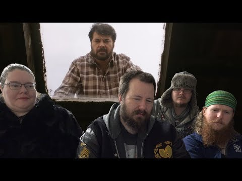 PERANBU Trailer Reaction and Discussion Mp3