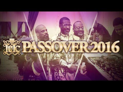 The Israelites: PASSOVER CLASS 2016