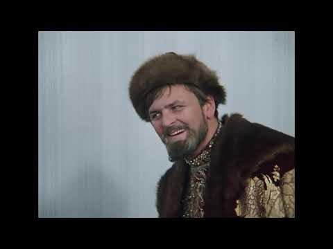 Марийская песня Вадим Краснов  -  Морко такмак