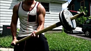 ALPHA WORKOUT 01: Beastmode MACE Training