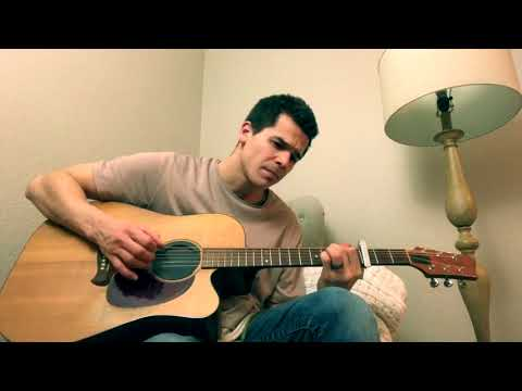 William McDowell- Withholding Nothing Medley Acoustic Guitar Lesson