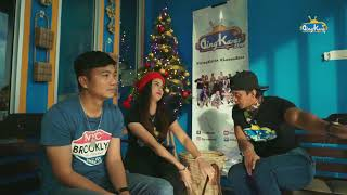 Video Macamana Krismas Ateng dan Keewon? download MP3, 3GP, MP4, WEBM, AVI, FLV Juni 2018