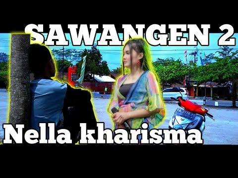 NELLA KHARISMA - SAWANGEN 2 | Irfan MotoVlog