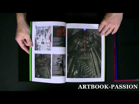 [2 MINUTES - 1 ARTBOOK] # 117 : ARTBOOK  EVANGELION 1 0 YOU ARE NOT ALONE
