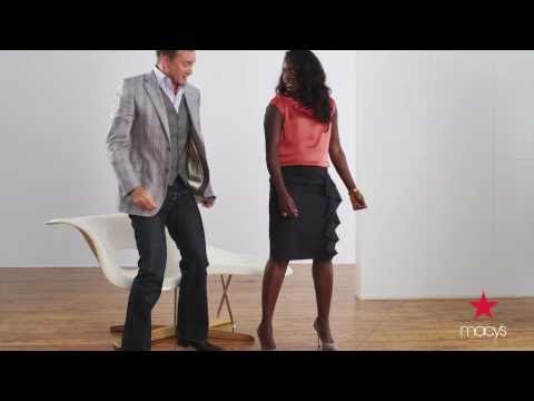 Fashion Director Hosted by Clinton Kelly featuring Merylin