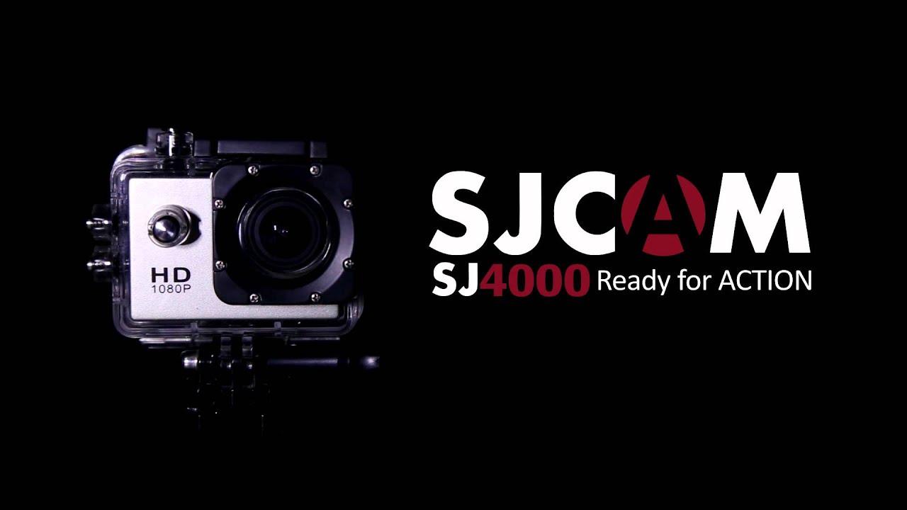 SJCAM  SJ4000  INTRO !  YouTube