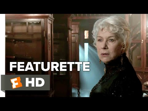 Winchester Featurette - The Spirit House (2018) | Movieclips Coming Soon