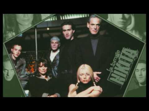 La Femme Nikita sound track -HD- Deborah Anderson - Skin Against Skin