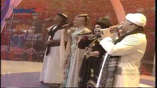 Opick feat Melly Goeslaw, Rachel Amanda, Iyeth Bustami - Berkah Cinta Ramadan Opick (6/6)