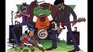Gorillaz-Double Bass Subtitulada en Español)