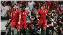 Polen gegen Portugal heute live im TV und LIVE-STREAM: So geht's |
