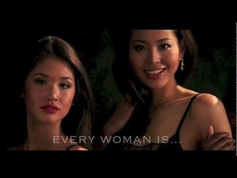 The Face - Cosabella Commercial - Team Naomi
