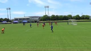 第42回 日本クラブユースサッカー選手権(U-18)大会 東海大会 清水エスパ...