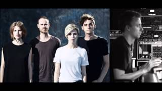 The Jezabels - Psychotherapy Aaron Harris Remix