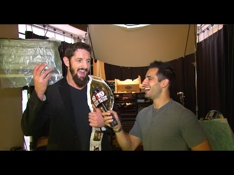 Wade Barrett Interview: Cody Rhodes created my gimmick, could he win the WWE title? more