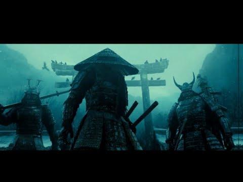 ERA - Ameno LBLVNC Extended Remix vs Sucker Punch - Samurai Fight Scene REWORKED