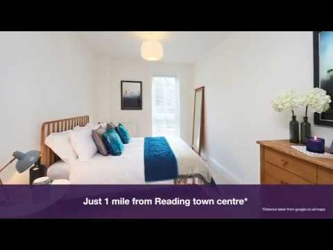 Taylor Wimpey new homes in Reading