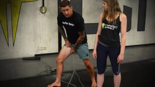 brian mackenzie how to use marc pro for recovery from fran