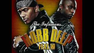 Mobb Deep feat 50 Cent - Have a Party (Instrumental)