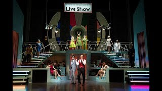 Catch me if you can - The Musical / Trailer / Staatstheater Darmstadt