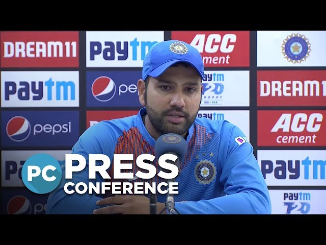 Would have defended the total if we were smart on the field - Rohit Sharma