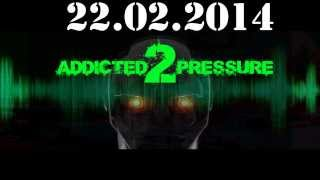 ADDICTED2PRESSURE   16 Jahre Nightworker