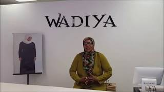 Minority Report | Wadiya Clothing for Modest Women