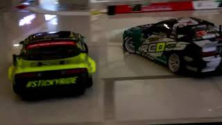 rc drift competition Jogja