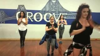 baddygirl flawless remix by mia choreography