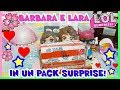 PACK SURPRISE....con NOI DENTRO!!!! CUSTOM LOL INCREDIBILE by Lara e Babou