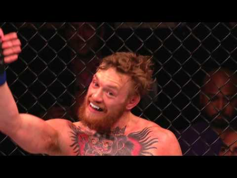 UFC 194: On the Brink with Conor McGregor
