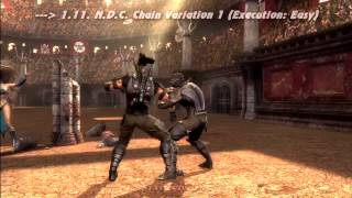 Download Video Advanced Tutorial for Expert Players: Kabal (with Commentary) MP3 3GP MP4
