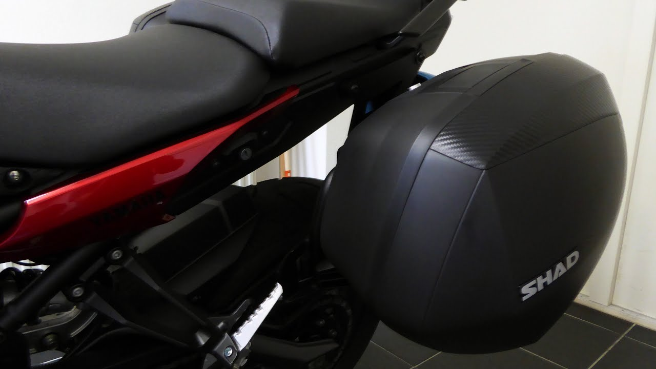 Multistrada  Touring Cases
