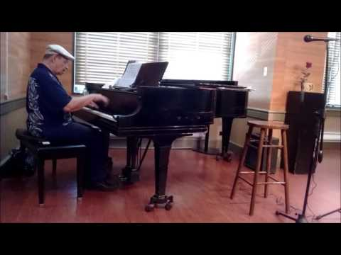 Burt Eckoff - Performing