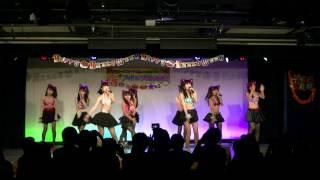 アクターズスクール広島 ユニットMAX♡GIRLS 石田千穂(STU48)・石野理子(...