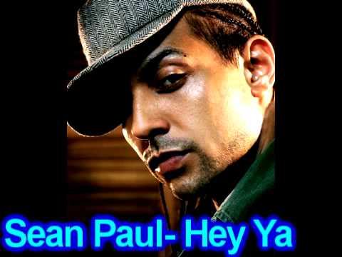 Sean Paul - Hey Ya