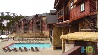 Grand Timber Lodge -- Breckenridge, CO