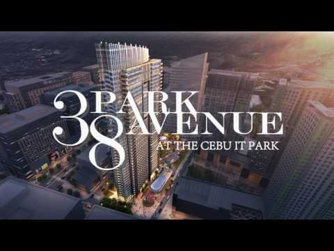 38  Park Avenue in Cebu IT Park - Sneak Peak