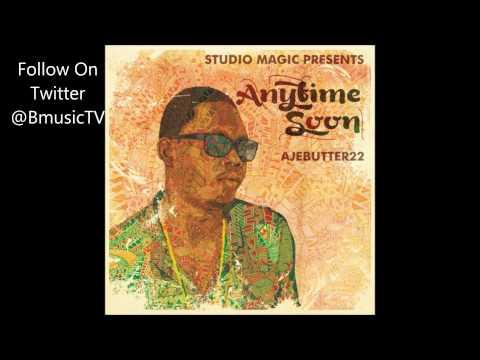 Ajebutter 22 & Studio Magic - Alangba (NEW OFFICIAL 2014)