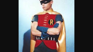 Opie and Anthony: Burt Ward Interview Part 1