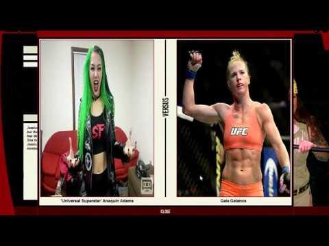 GFN 1: Gates vs. Rogers