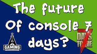 Console 7 Days to Die's Future   Telltale shutting down   Discussion