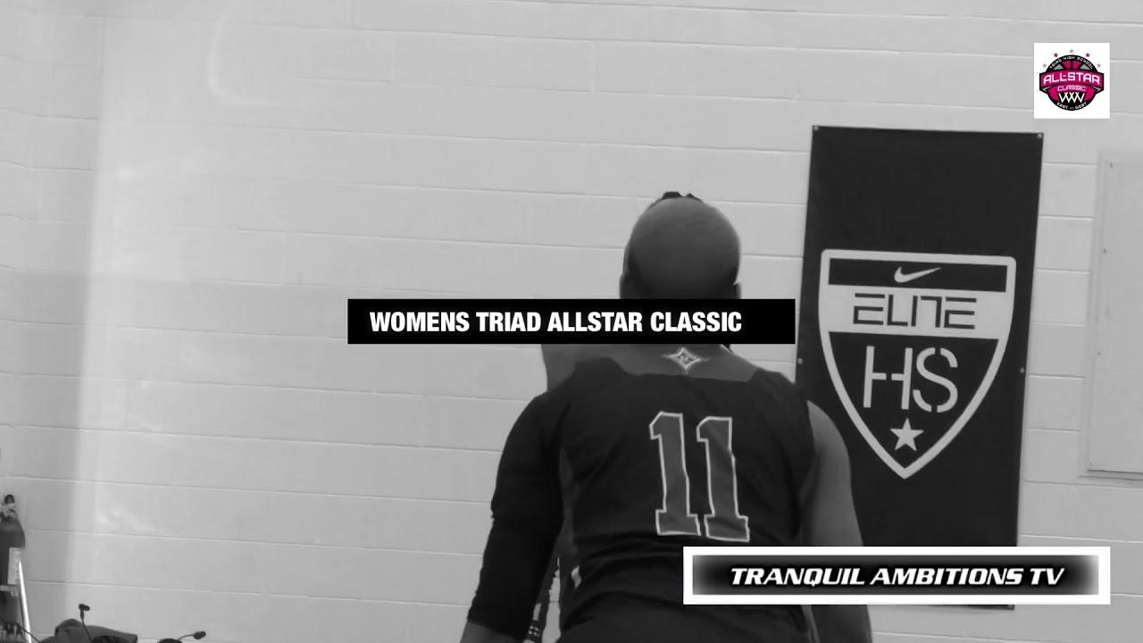 9dee5cbd32c2a2 Women s Triad AllStar Classic KK Deans